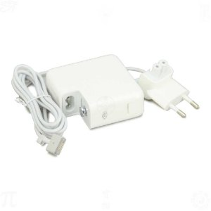 Carregador para Macbook Pro Apple 13 | 15 MagSafe 60w 16,5v Compatível