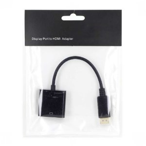 Adaptador DisplayPort para HDMI