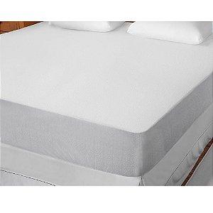Protetor de Colchão Capa Impermeável Solteiro Bello Conforto Fibrasca 9803