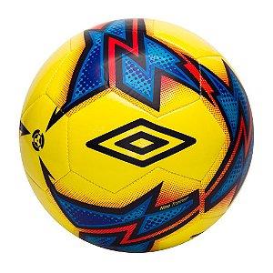 Bola de Futebol Umbro de Campo Amarela Neo Trainer