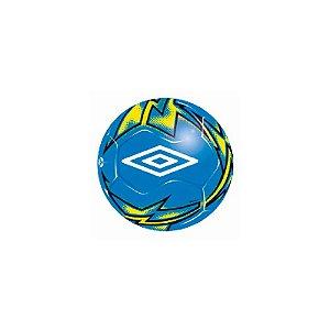 Bola de Futebol Umbro de Campo Azul Neo Trainer