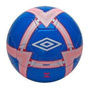 Bola de Futebol Umbro Stealth Copa de Campo Azul