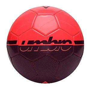 Bola de Futebol Umbro de Campo Veloce Supporter Coral Uva