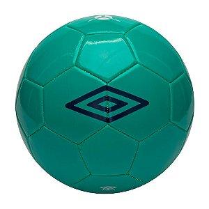 Bola de Futebol Umbro de Campo Veloce Supporter Marinho   Verde