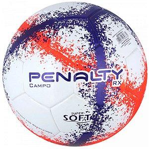 Bola de Futebol de Campo Penalty RX R3 520308 - Cor 1465