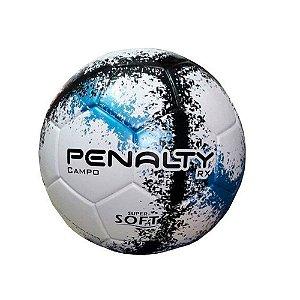 Bola de Futebol de Campo Penalty RX R3 520308 - Cor Azul 1040