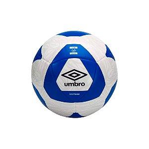 Bola Para Futebol de Campo Cup Trainer - Branco e Marinho