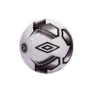 Bola Para Futebol de Salão/Futsal Umbro Neo Team Trainer - Branco e Preto
