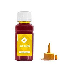 TINTA CORANTE PARA EPSON T504 BULK INK YELLOW 100 ML - INK TANK