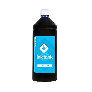 TINTA CORANTE PARA CANON G2100 CYAN 1 LITRO - INK TANK