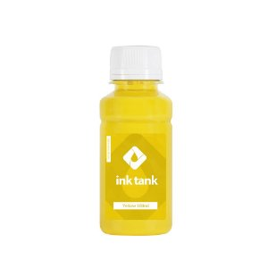 TINTA CORANTE PARA CANON G2100 YELLOW 100 ML - INK TANK