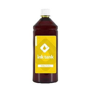 TINTA CORANTE PARA HP GT52 INK TANK YELLOW 1 LITRO - INK TANK