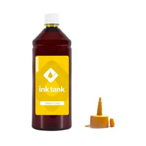 TINTA CORANTE PARA EPSON L805 BULK INK YELLOW 1 LITRO - INK TANK