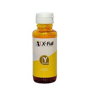TINTA PARA HP GT52 CORANTE XFULL YELLOW 70ML (SEM CAIXA)