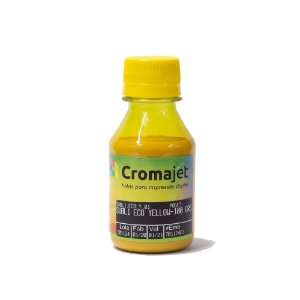 Cromajet SUBLI ECO Yellow 100g