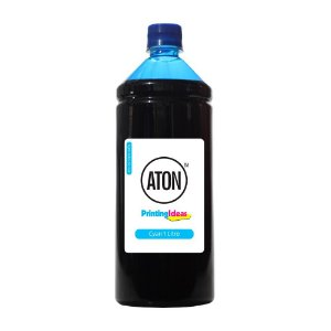 Tinta Epson Bulk Ink L3150 Cyan 1 Litro Corante Aton