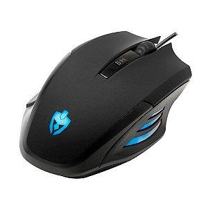 Mouse Gamer Lynx EG-105 com Fio Evolut
