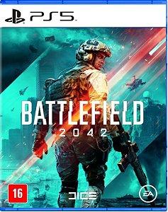 Jogo Battlefield 2042 - Ps5