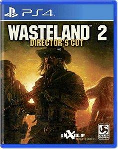 Jogo Wasteland 2 - PS4