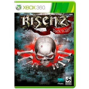 Jogo Risen 2 Dark Waters - Xbox 360