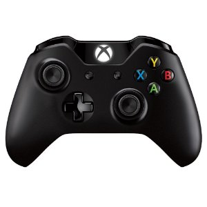 Controle de Xbox One S Preto + Cabo