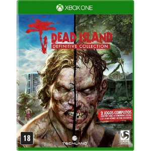 Jogo Dead Island Definitive Edition - Xbox One