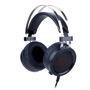 Headset Redragon Scylla H901 Preto