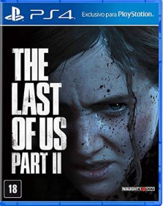 Jogo The Last of Us 2 - PS4