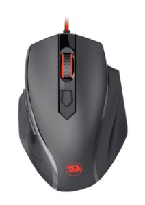 Mouse Gamer Tiger 2  M709-1 Redragon