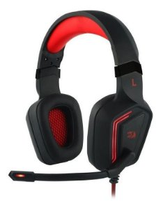 Headset Redragon Muses 7.1 Usb