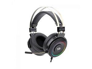 Headset Redragon Lamia 2 H320 Rgb 7.1