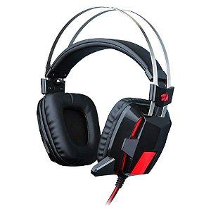 Headset Redragon Lagopasmutus 2 H201