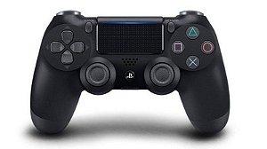 Controle Dualshock 4 Original Preto Onyx