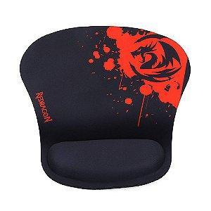 Mousepad Libra Redragon (com apoio)
