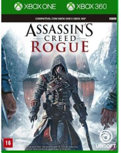 Assassin's Creed ROGUE - Xbox One/Xbox 360