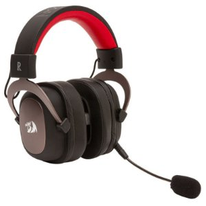 Headset Redragon H510 Zeus 7.1 Usb
