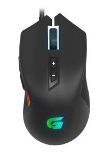 Mouse Gamer Fortrek Vickers