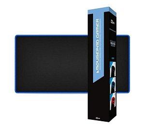Mousepad Gamer MBTECH - MB84263 (azul)