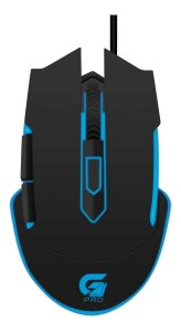 Mouse Gamer M5 fortrek
