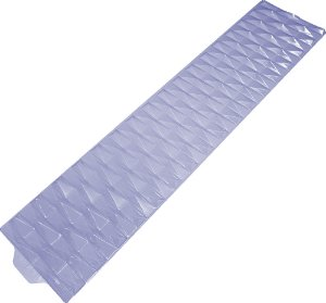 Placa Origami N.10145 Moderno
