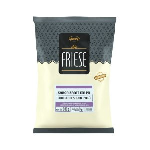 Po Saborizante Chocolate Avela 800g Friese
