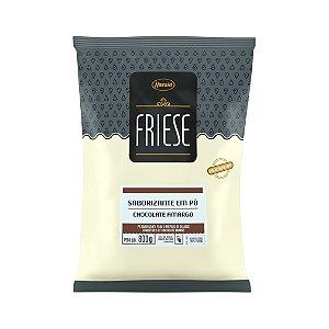 Po Saborizante Chocolate 800g Friese