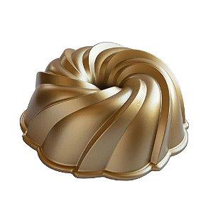 Forma Swirl Bundt (Alum) 25cm
