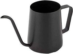 Leiteira Bico Fino Black 600ml Mimo
