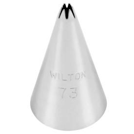 Bico De Confeitar N.73 Wilton Folha