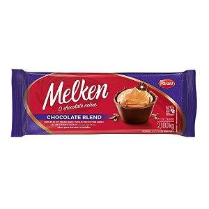 Chocolate Melken Blend 2,1kg Harald