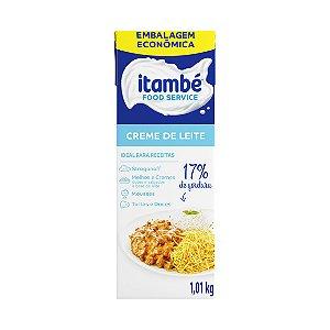 Creme Leite 17% Cartonado Itambe 1,01kg