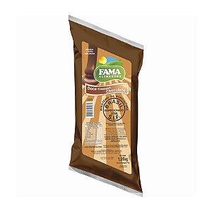Doce Cremoso Choco Bisnaga 1,01kg Ubl