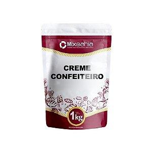 Creme Confeiteiro 1kg Mix Bahia