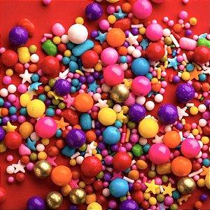 Confeito 507 Sprinkles Color/C/Est 1un